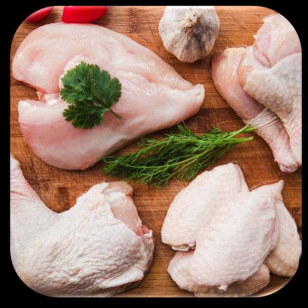 Ayam & Daging